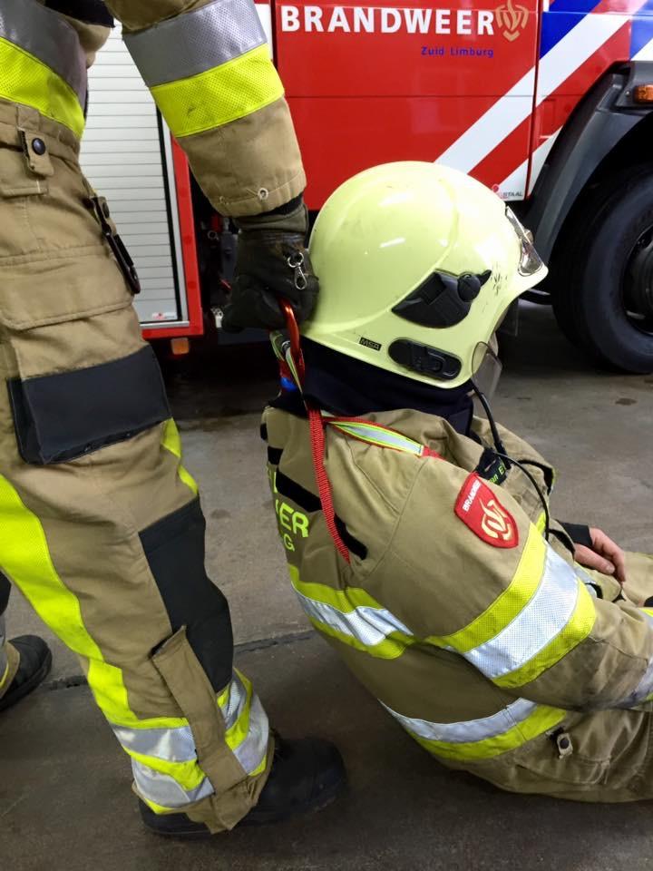 Sangle pompier